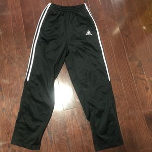 Vintage Adidas Tear Away Pants